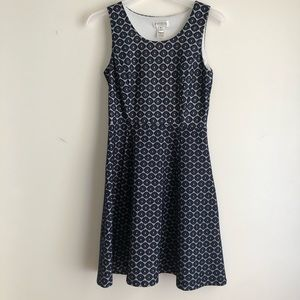 Women's Fit and Flare Dress Size 6